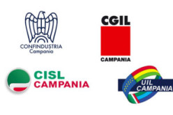 Raffaele Paudice di CGIL Campania, nuovo Vice Presidente di OBR Campania
