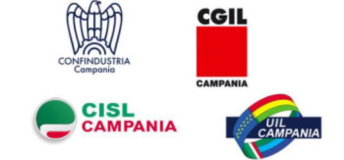 Insediata la Commissione  Regionale per la condivisione dei Piani Territoriali e per gli accordi integrativi a supporto dei Piani Settoriali