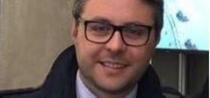 Mike TAURASI, eletto nuovo Presidente dell'OBR Campania