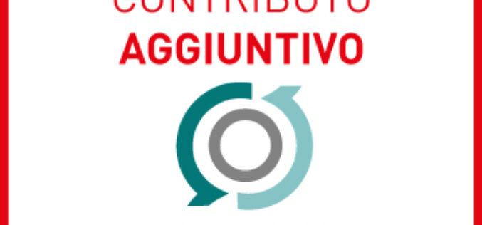 Pubblicato l'Avviso 2/2019 Contributo Aggiuntivo alle PMI