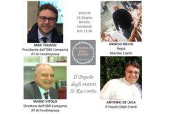 Il Popolo degli Eventi ospita l'OBR Campania. Ri-partiamo! le opportunità di Fondimpresa e del Conto Formazione